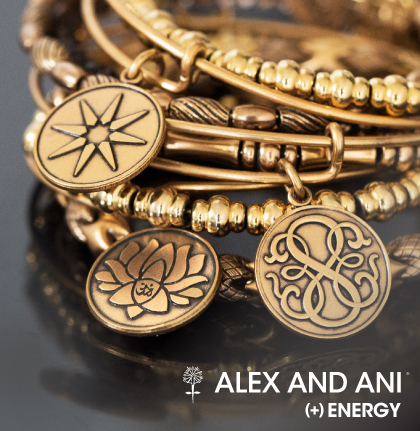 Alex & Ani Jewellery