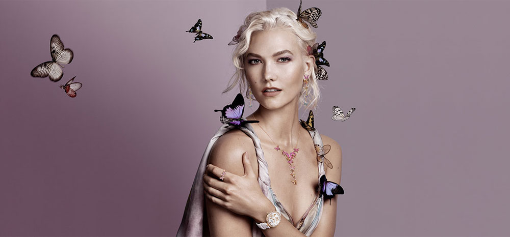 SWAROVSKI Jewellery: Spring Fashion
