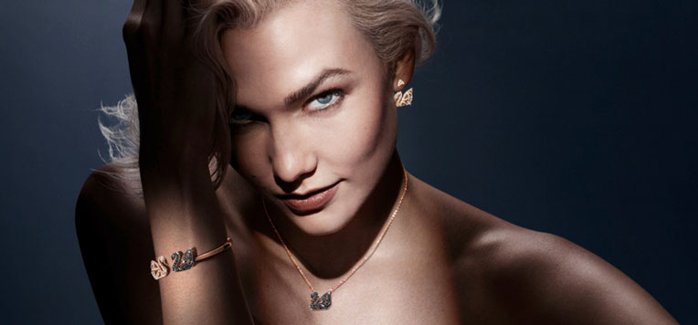 SWAROVSKI Jewellery: Iconic Collection