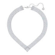 a979cef17ad56 SWAROVSKI Jewellery: Crystal Mesh